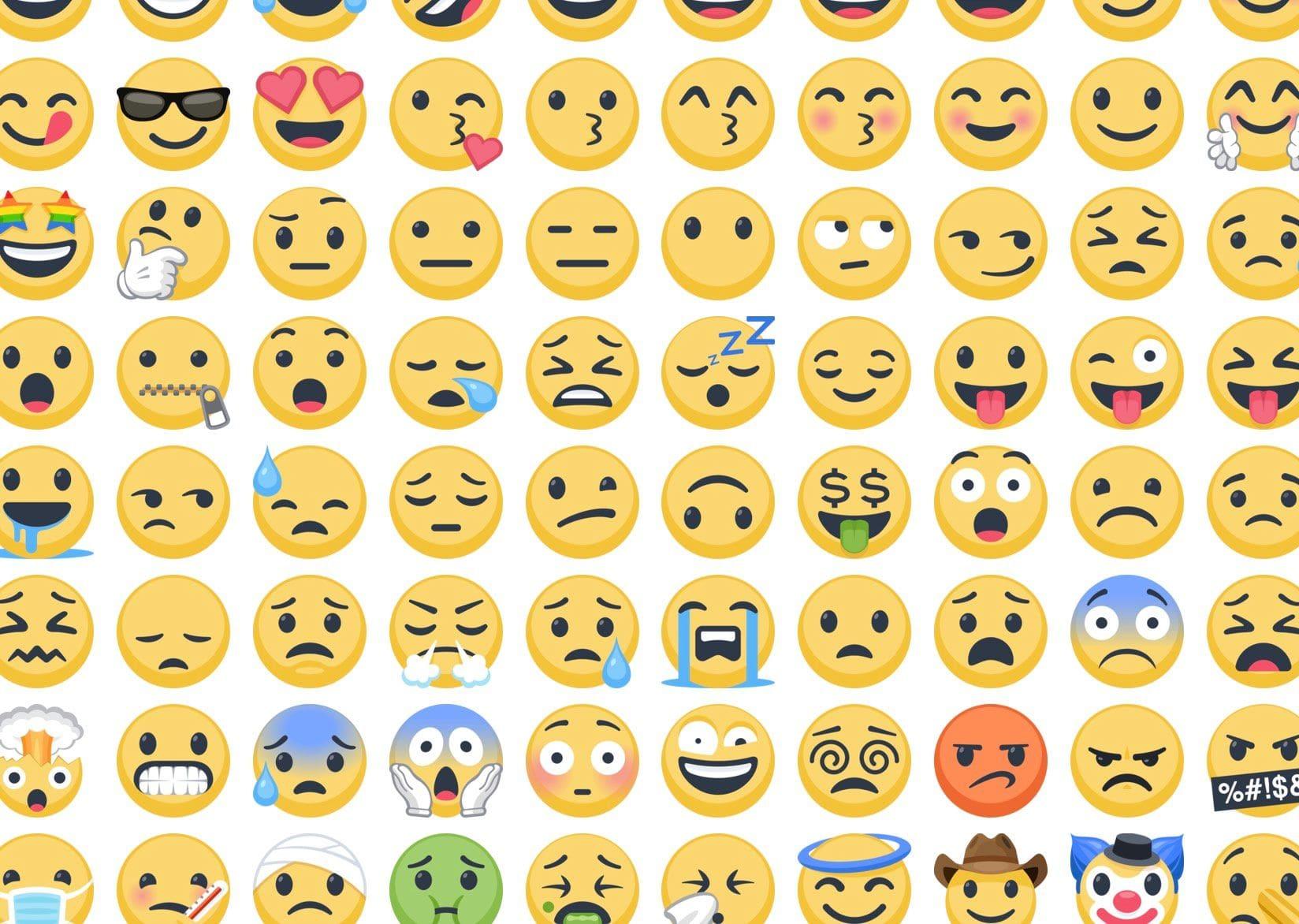 Comment Utiliser Les Emojis Dans Vos Publicites Facebook Uno