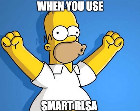 5 manières de faire du Smart RLSA