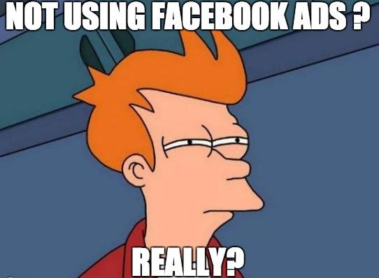 Changez d'avis sur Facebook Ads : 7 bonnes raisons de s'y mettre