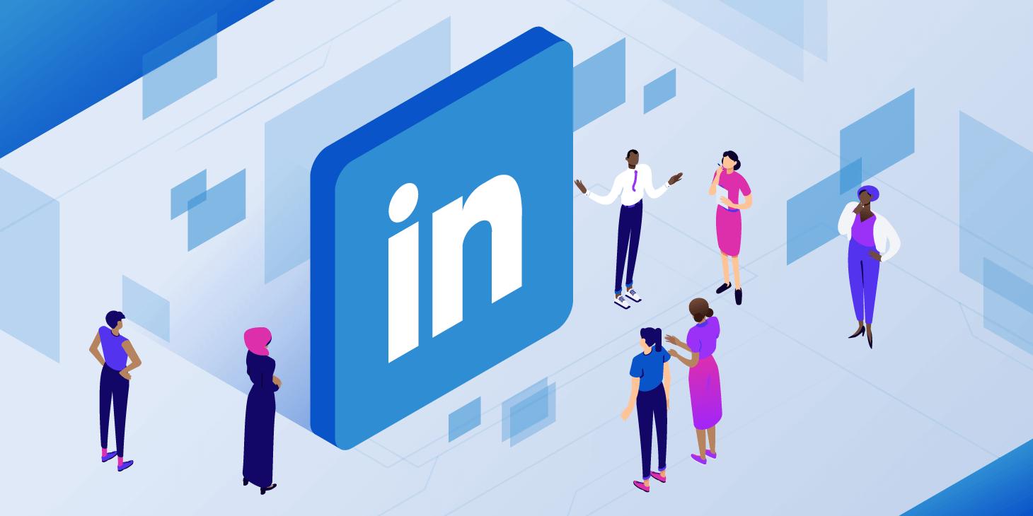 Distinguer objectif marketing et objectif publicitaire sur LinkedIn Ads